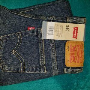 Boys brand new jeans